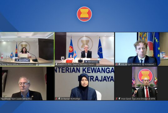 ASEAN Customs Transit System